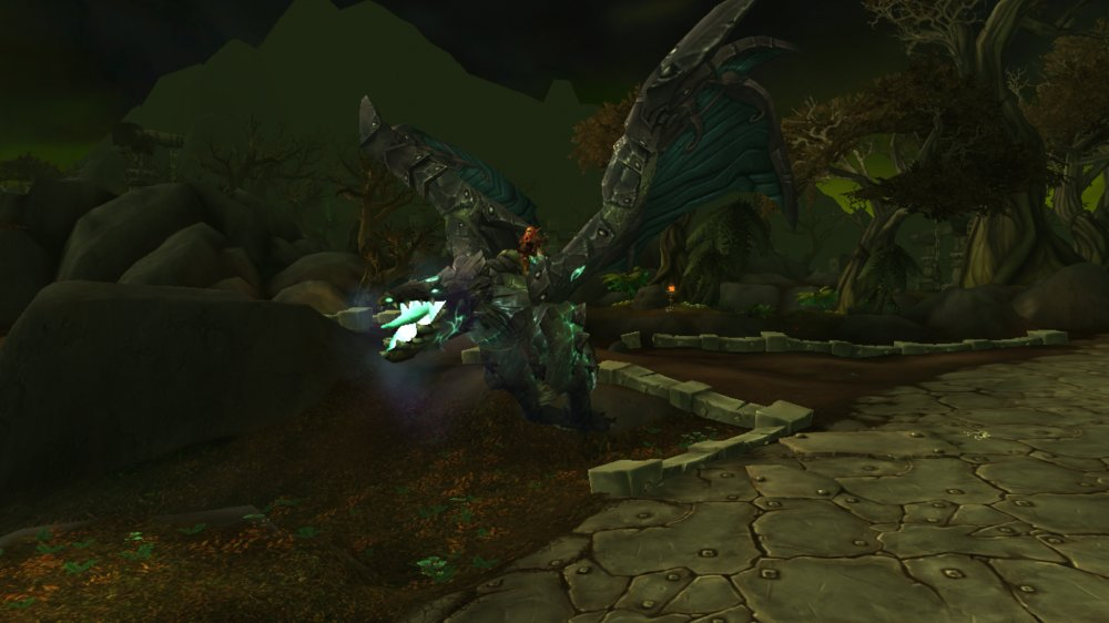 how to change professions in legion