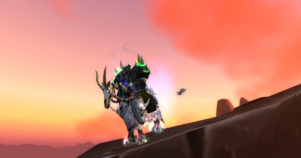 dk t11_85 Shaman = 365 ilvl = Amani War Bear = Spectral Tiger = Magic Rooster = Time Lost ...